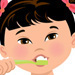 Brush Teeth - A Smart Girl's Guide to Babysitting book