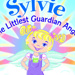 Cover - Sylvie The Littlest Guardian Angel