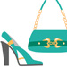Purse & Shoes